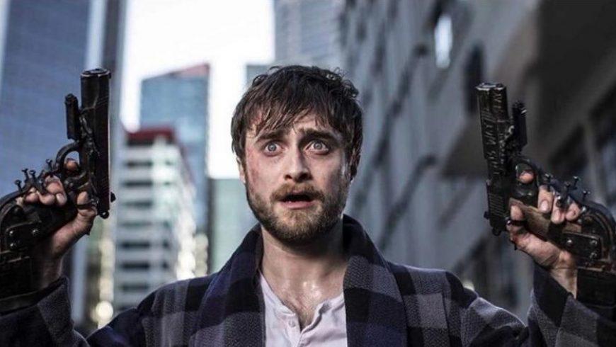 Guns Akimbo : Daniel Radcliffe sort les armes en vidéo