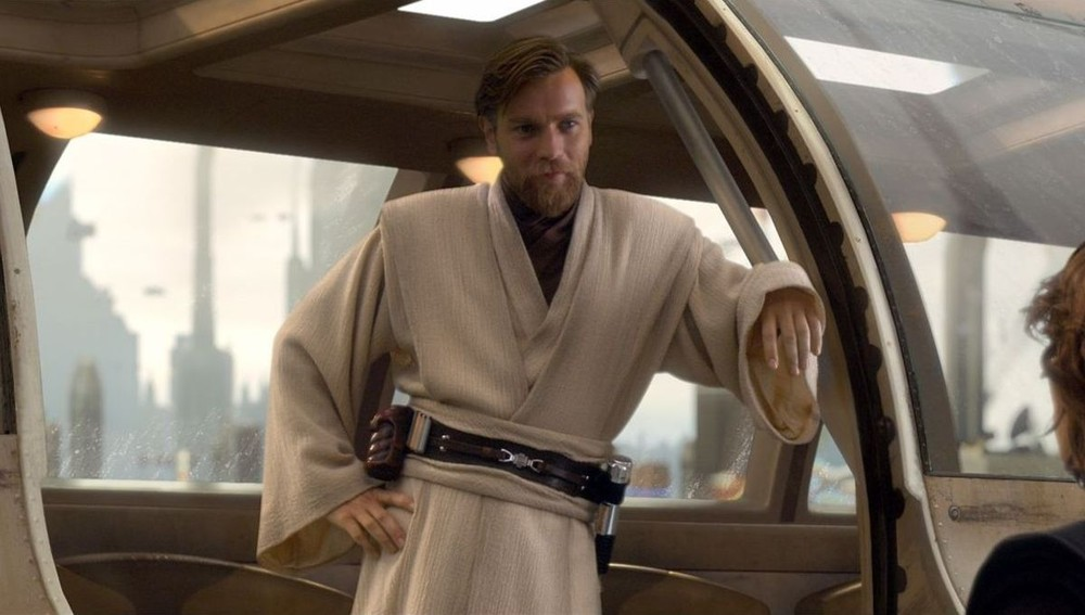 Officiel : Ewan McGregor sera encore Obi Wan Kenobi