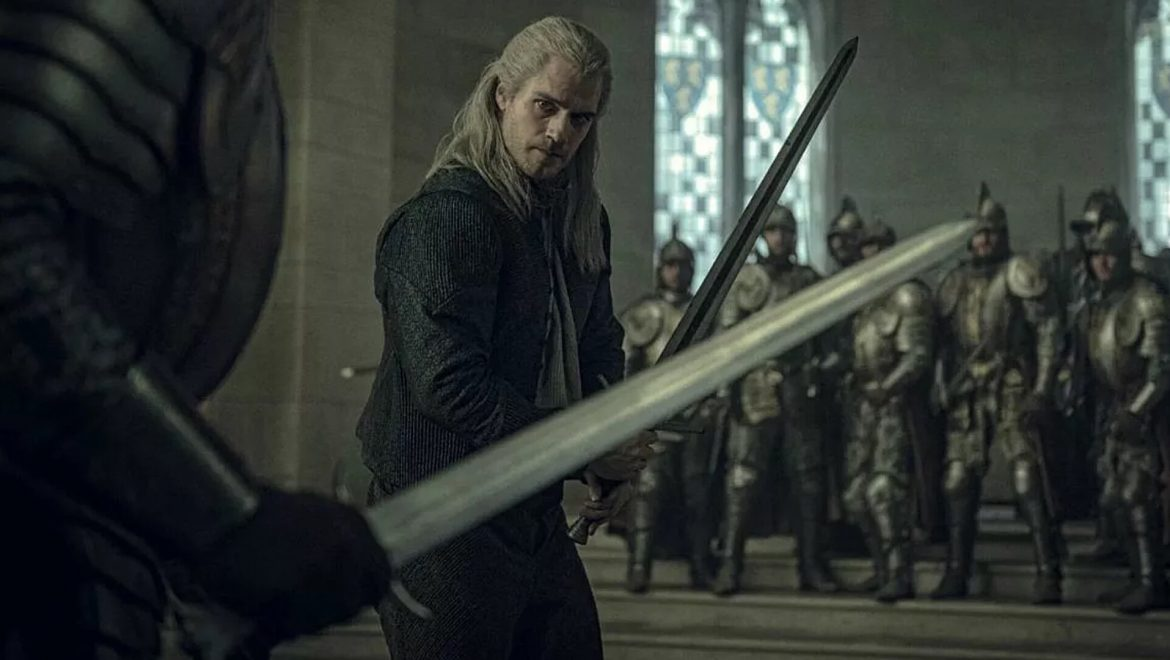 The Witcher : le gros trailer