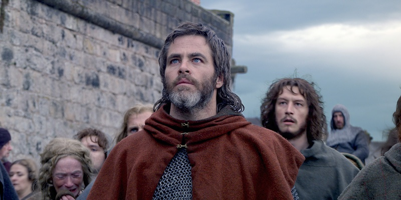 Outlaw King : la bande-annonce