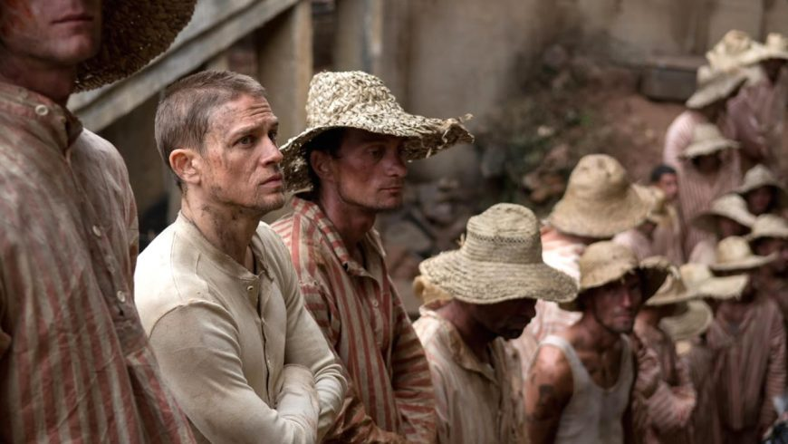 Critique : Papillon (2018)