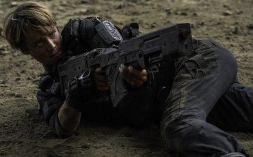 Critique : Terminator Dark Fate