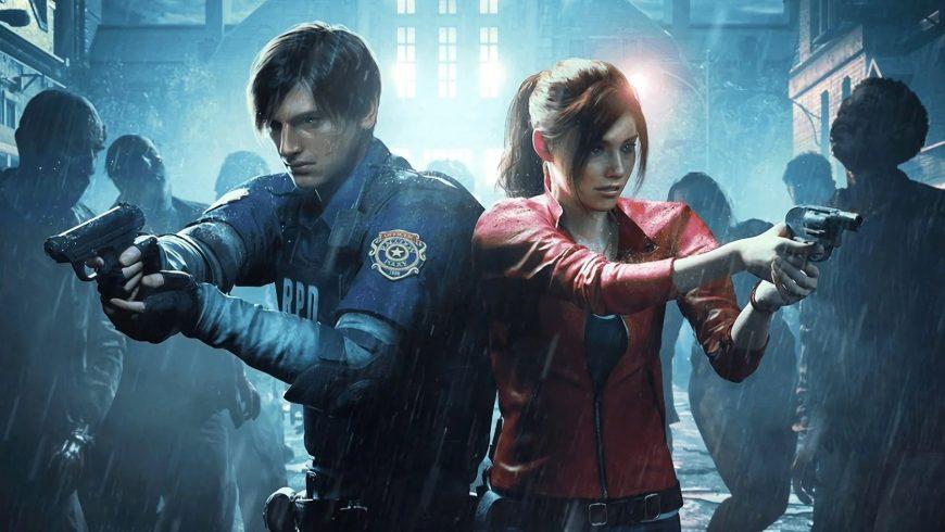 Resident Evil : le reboot cinéma se dévoile
