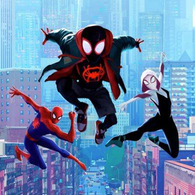 En bref : Spider-Verse, The Northman, Wonder Woman, Jurassic World…