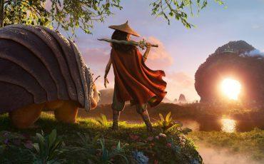 Raya et le Dernier Dragon : la bande-annonce