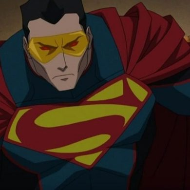 Reign of the Supermen : la bande-annonce