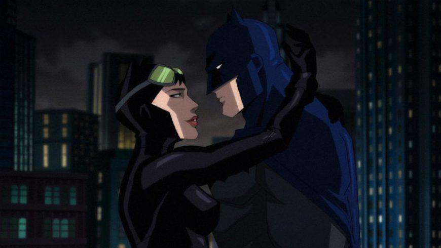 Critique : Batman Silence