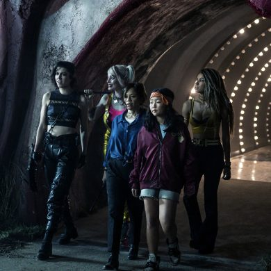 Critique : Birds of Prey et la Fantabuleuse Histoire de Harley Quinn