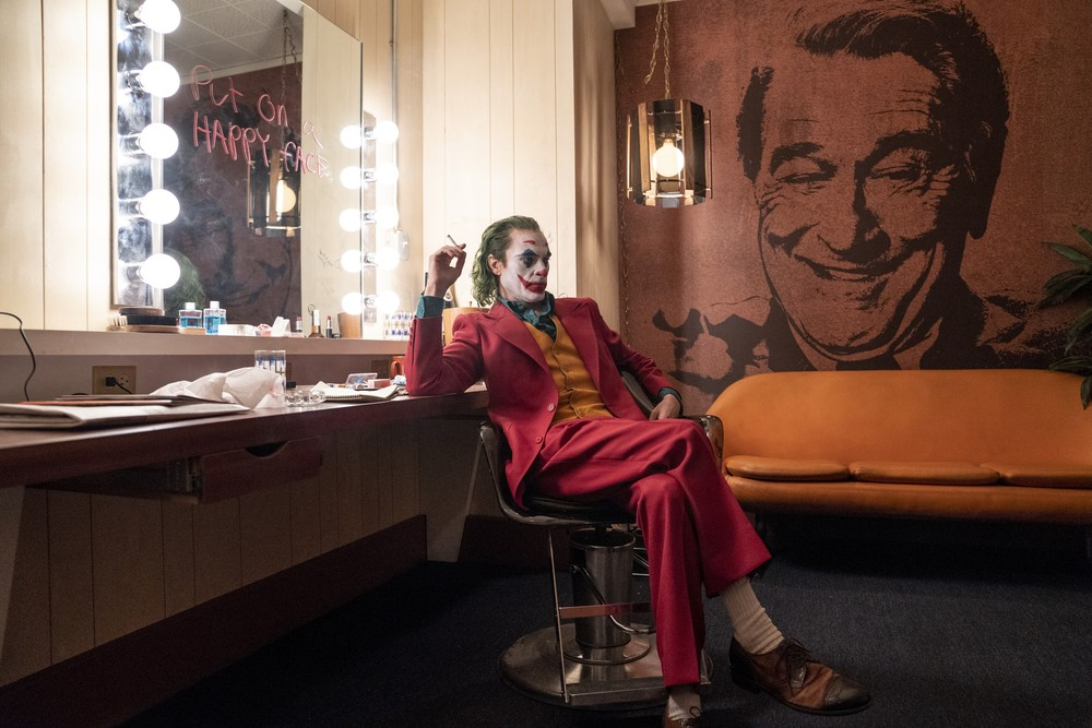 Le Joker cartonne au box-office