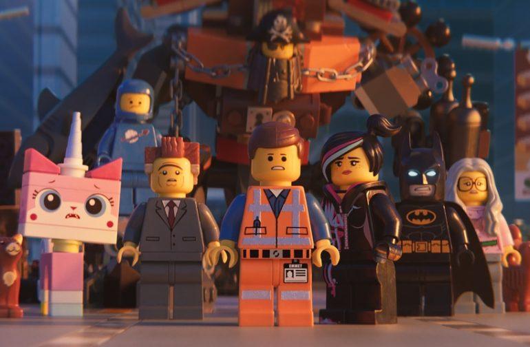 Critique : La Grande Aventure Lego 2