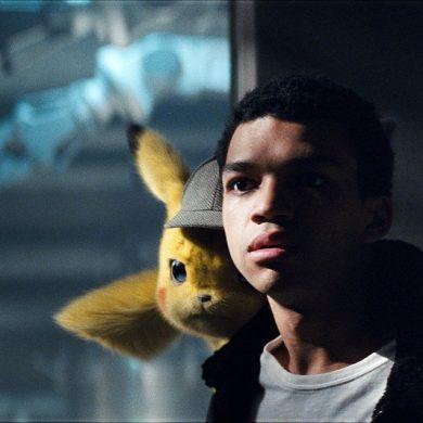 Critique : Pokémon Détective Pikachu