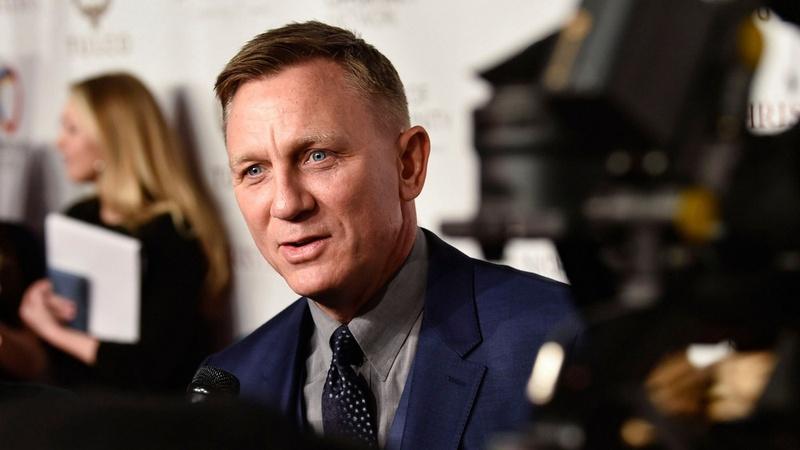 Knives Out : Daniel Craig chez Rian Johnson