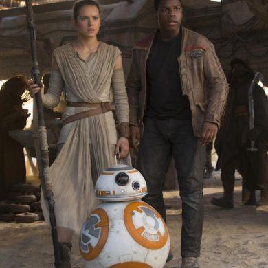 Star Wars IX : le casting annoncé
