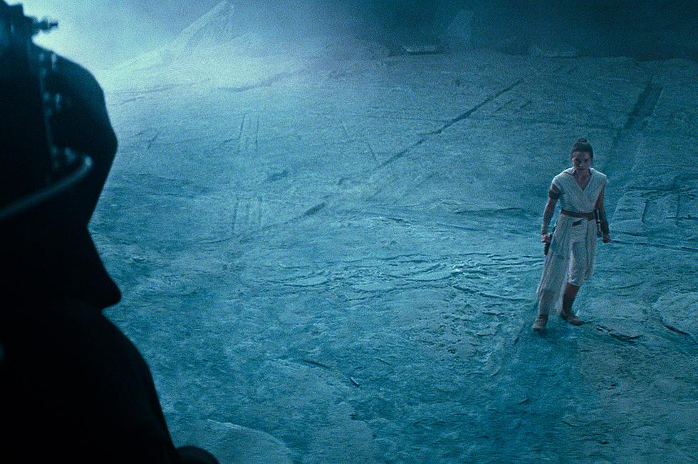 L'Ascension de Skywalker : Outrider, le podcast 100% spoilers