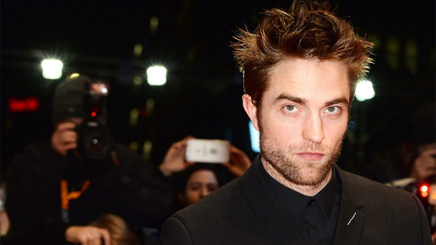 The Batman : Robert Pattinson serait le Chevalier Noir