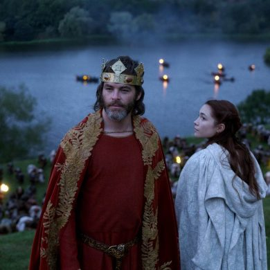 Critique : Outlaw King