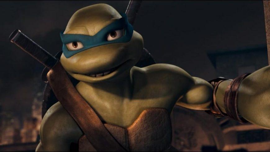 Les Tortues Ninja : bientôt un nouveau film d'animation