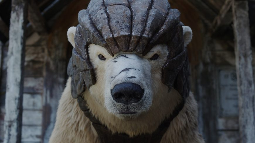 Critique : His Dark Materials, A la Croisée des Mondes (2019)