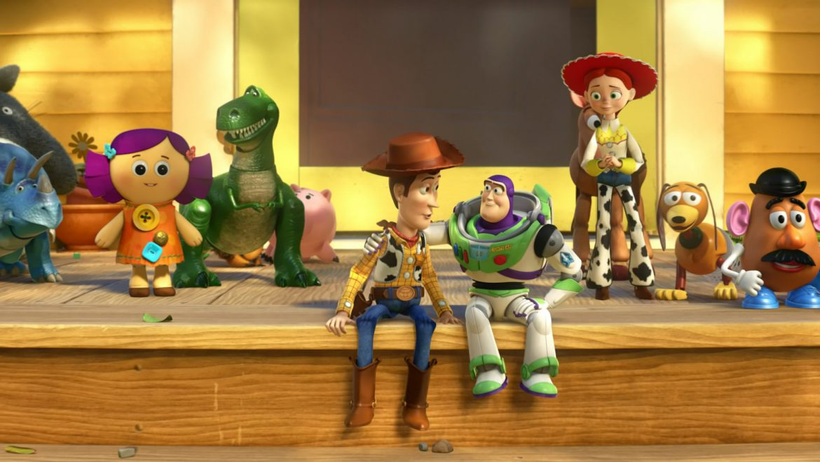 Toy Story 4 : les premiers teasers