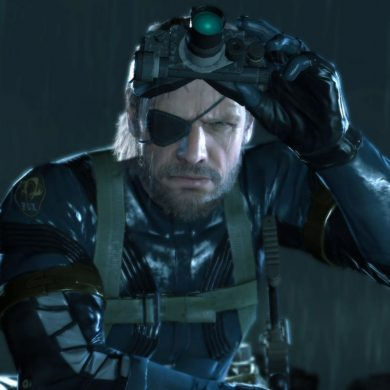 Metal Gear Solid : Oscar Isaac est Solid Snake