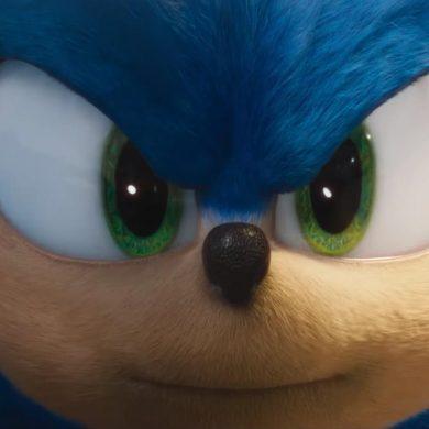 Sonic : la nouvelle bande-annonce
