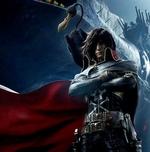 Space Pirate Captain Harlock : le trailer d'Albator