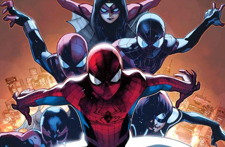 Le futur univers partagé de Spider-Man chez Sony