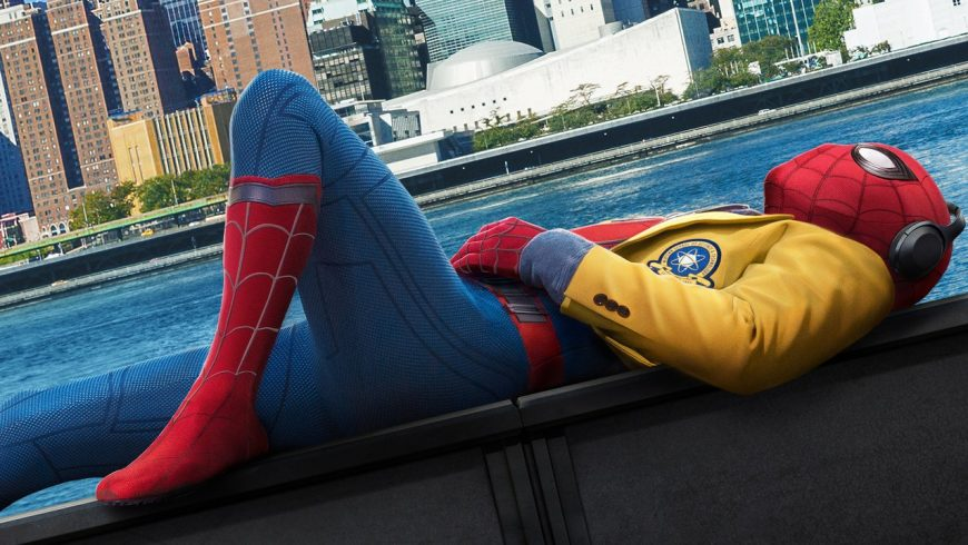 Spider-Man Far From Home : la bande-annonce