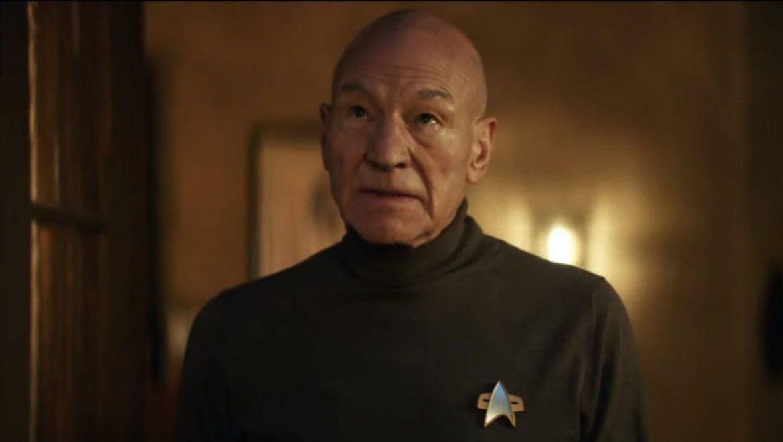 Comic Con – Picard, Snowpiercer, Watchmen, Supergirl…