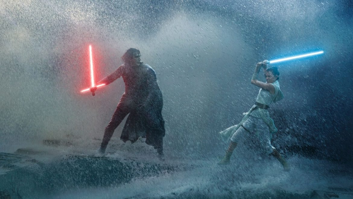 L'Ascension de Skywalker : le plein de photos