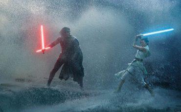 L'Ascension de Skywalker : le plein de photos