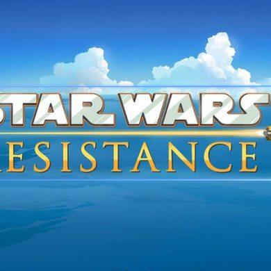 Star Wars Resistance : la bande-annonce