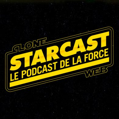 Star Cast 05 : les premiers épisodes de Star Wars Resistance, The Mandalorian…