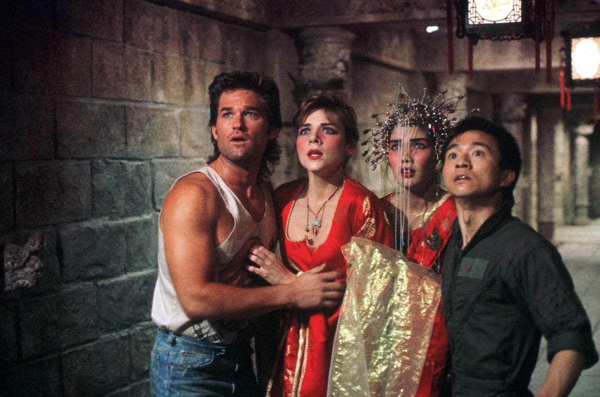 Le Film Culte : Les Aventures de Jack Burton dans les Griffes du Mandarin