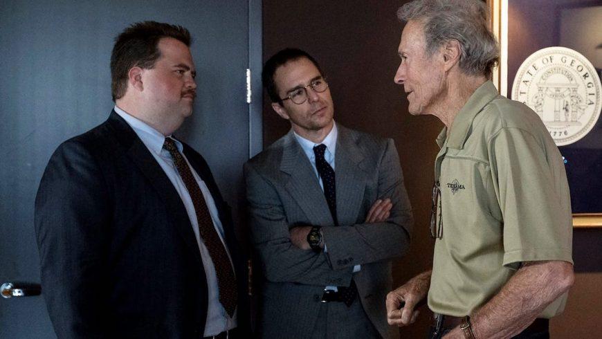 Richard Jewell : le nouveau Clint Eastwood en images