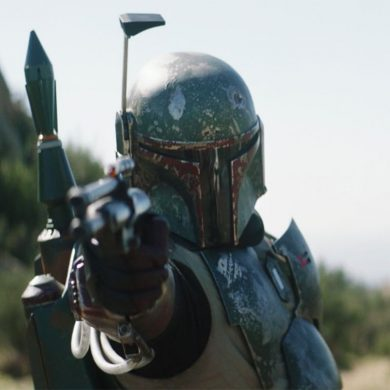 Star Wars : The Book of Boba Fett en 2021