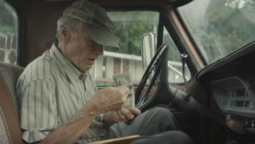 La Mule : le retour de Clint Eastwood en images