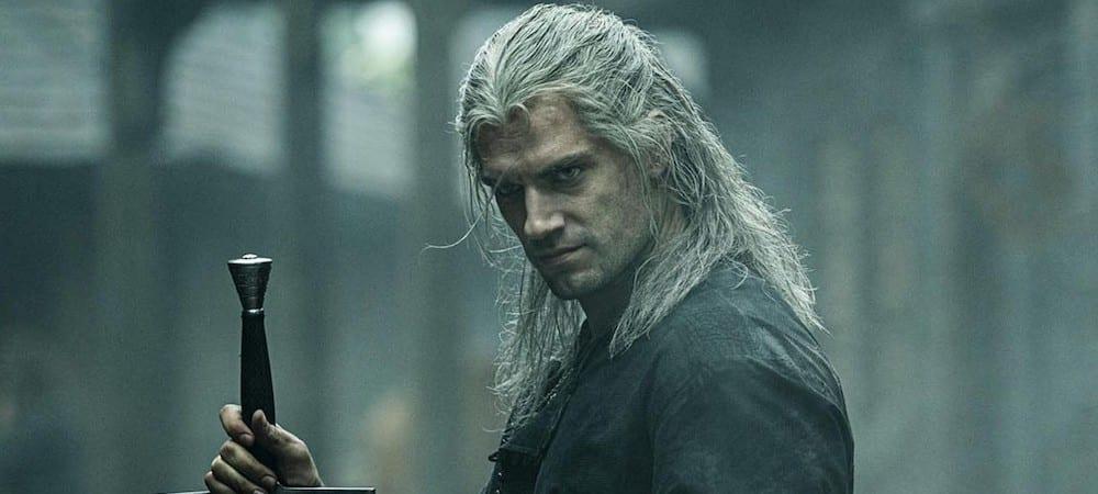 The Witcher : Netflix annonce Blood Origin
