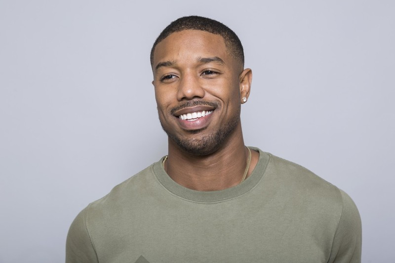 Sans Aucun Remords, Rainbow Six : Michael B. Jordan dans l'univers de Tom Clancy