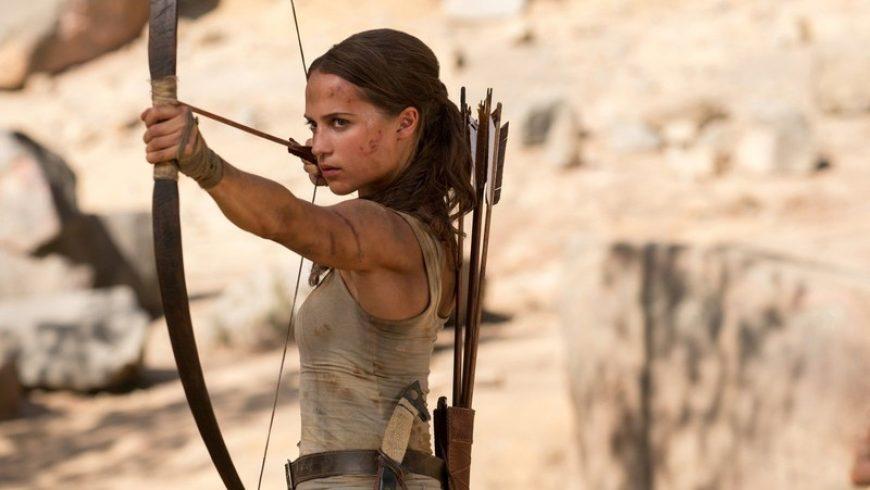 Tomb Raider 2 : Ben Wheatley à la réalisation