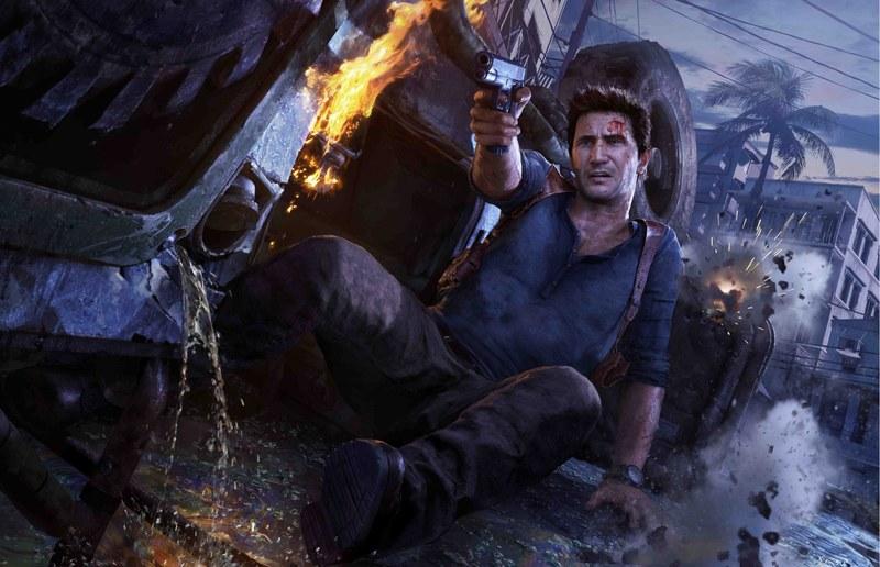 Uncharted : Dan Trachtenberg à la réalisation