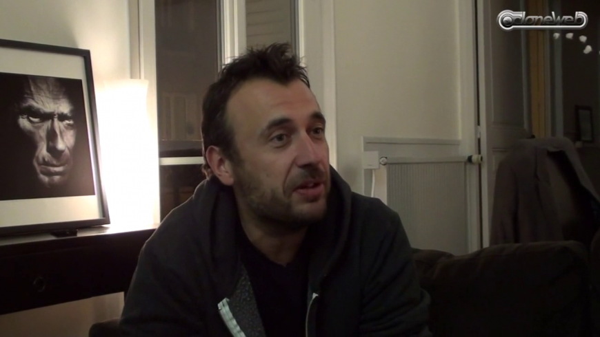 A Bout Portant : Rencontre avec Fred Cavayé