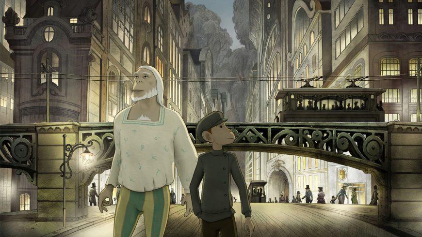 Critique : Le Voyage du Prince