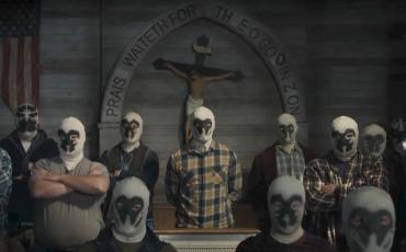 Critique : Watchmen (2019)