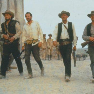 La Horde Sauvage : le remake par Mel Gibson