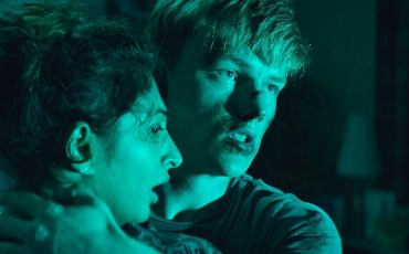 PIFFF #1 : The Blood of Wolves, Await Further Instructions, Next of Kin